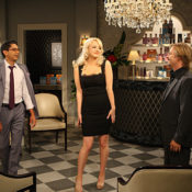 Wendi's Television Appearances