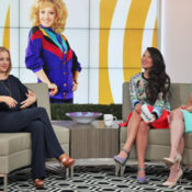 Image Gallery of Wendi's Talk Show Appearances
