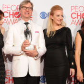 People's Choice Awards 2012 43