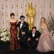 The Oscars 82