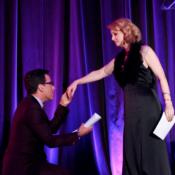 Lambda Legal 2015 West Coast Liberty Award