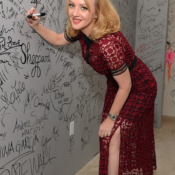 AOL BUILD Presents: 'The Goldbergs' at AOL Studios In New York October 27 2015