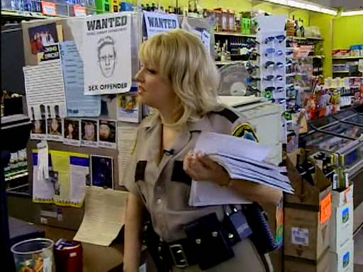 reno 911 clementine and garcia are dating services