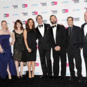 Critic's Choice Awards 2012 5