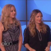 Blended Cast on Ellen