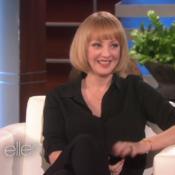 Ellen Show Feb '15