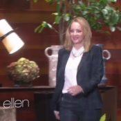 Ellen Show Sept 2014