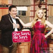 Emmy Magazine 2014