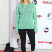 Goldbergs Press Event