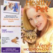 Healthy Pet Magazine 2014