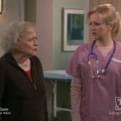 Hot In Cleveland 4