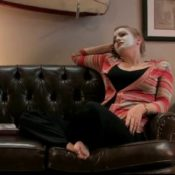 Lydia's Last Night