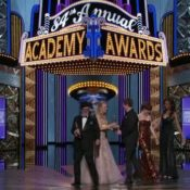 The Oscars 71