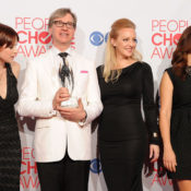People's Choice Awards 2012 65