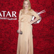 Qatar Airways Los Angeles Gala 1