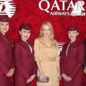 Qatar Airways Los Angeles Gala 5