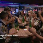Wiegel Suicide Watch
