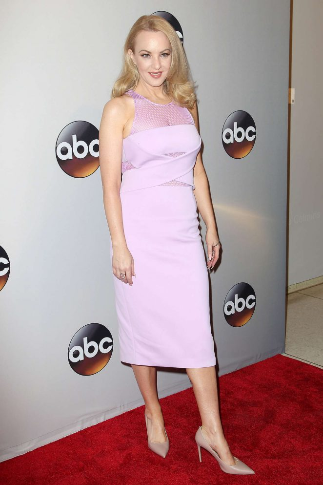 ABC Up Fronts 2016 6