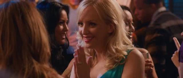 Wendi McLendon-Covey Fansite | What To Expect Screencaps