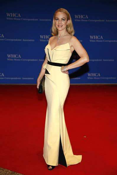 Wendi McLendon-Covey Fansite | 2016 White House Correspondents' Dinner