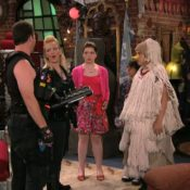 Wizards of Waverly Place 10