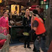 Wizards of Waverly Place 16
