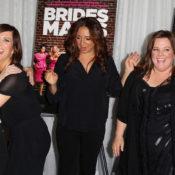 Bridesmaids Premiere