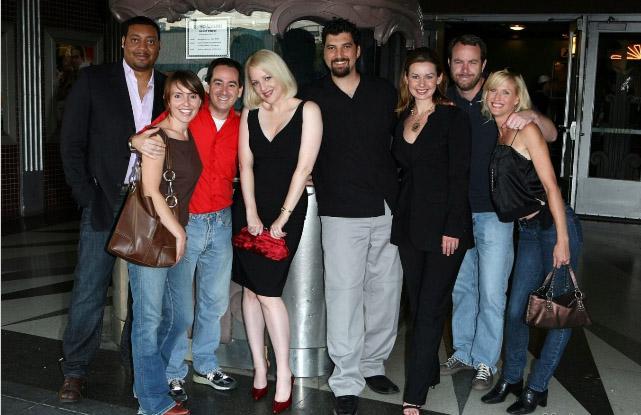 Wendi McLendon-Covey Fansite   Closing Escrow Premiere Pics