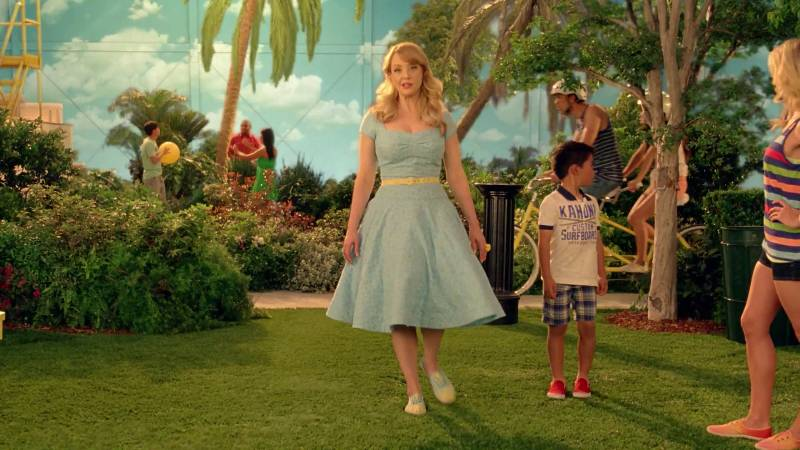 Old Navy Summer Campaign 2012 30