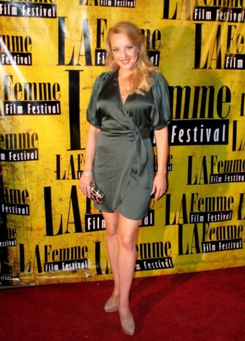 Wendi McLendon-Covey Fansite | The Honouree Herself