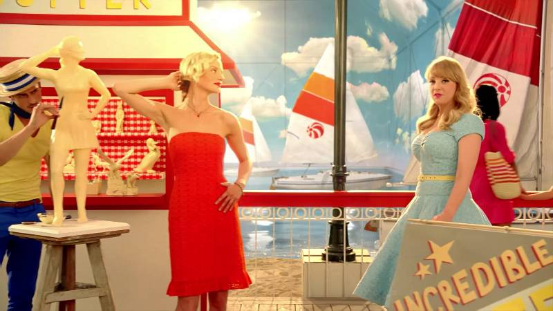 Old Navy Summer Campaign 2012 9
