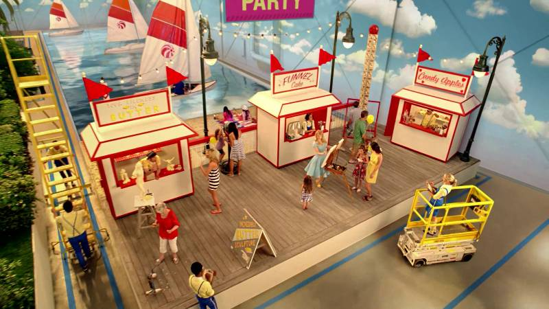 Old Navy Summer Campaign 2012 8