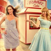 Wendi McLendon-Covey Fansite |  Commercials