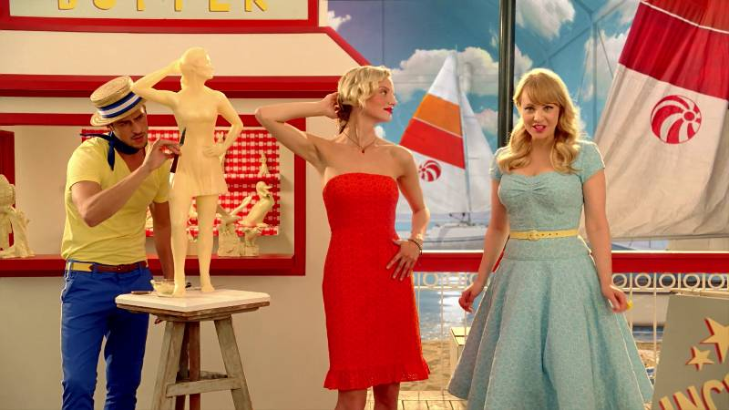 Old Navy Summer Campaign 2012 5