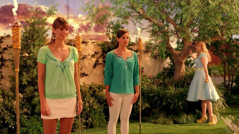 Old Navy Summer Campaign 2012 23