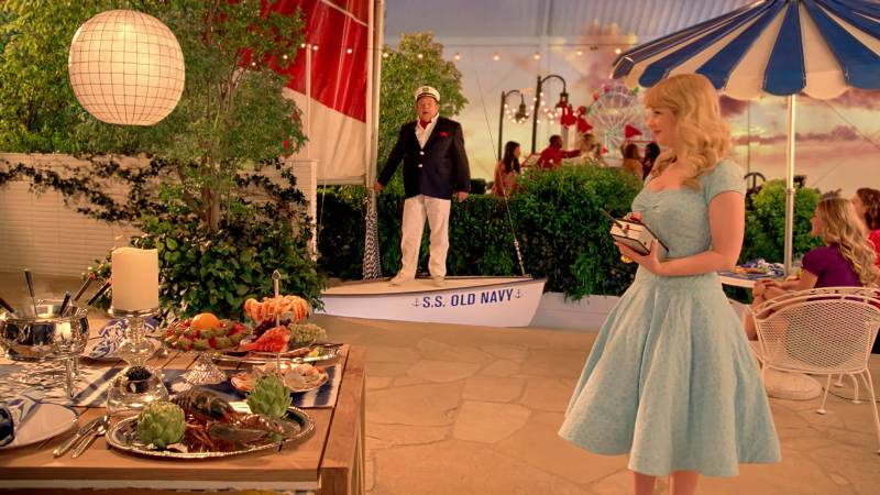 Old Navy Summer Campaign 2012 21