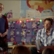 Blake Shelton's Not So Family Christmas 14