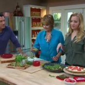 Home and Family 34