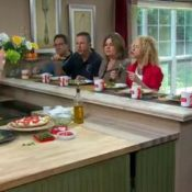 Home and Family 30