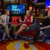Watch What Happens Live February 2013