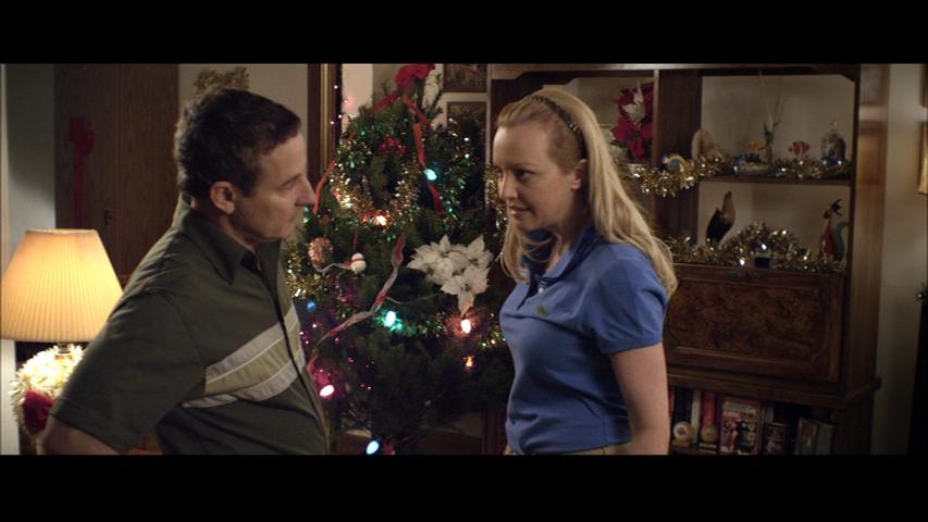 All American Christmas Carol | Wendi McLendon-Covey Fansite
