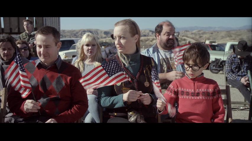 wendi mc fansite - American Christmas Carol