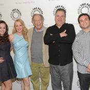Paley Center A Night With The Goldbergs 37
