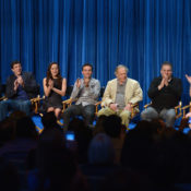 Paley Center A Night With The Goldbergs 36