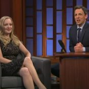 Late Night With Seth Meyers 36