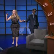 Late Night With Seth Meyers 4