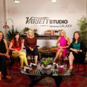 2014 Variety Studio