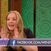 Wendy Williams March 2014 21