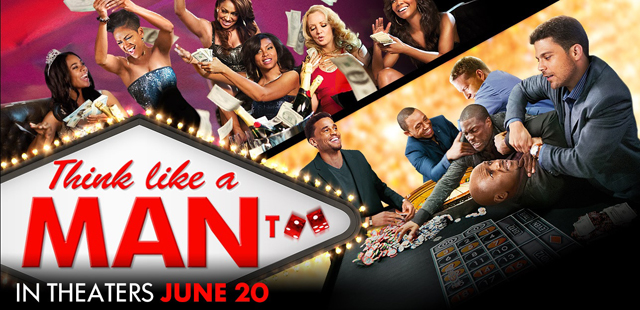 Wendi McLendon-Covey Fansite | Think Like A Man Too Advance Screenings in Seattle, Chicago, St Louis and Mobile