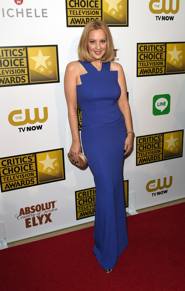 Wendi McLendon-Covey Fansite | Last Night's Awards